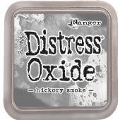 Tim Holtz Distress Oxide Ink Pad - Hickory Smoke - TDO56027